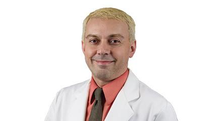 Dr. Alex Etemad, M.D., B.S.E.