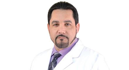 Dr. Blake Berman, D.O.