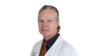Dr. Thomas Chappell, M.D., F.A.C.S.