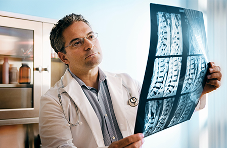 Spine Review